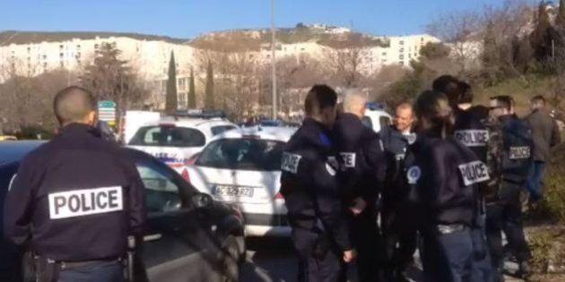 Marsiglia, colpi di kalashnikov nel quartiere le Castellane. Testimoni: