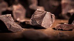 Mangiare cioccolato migliora le funzioni del cervello. Ancora una