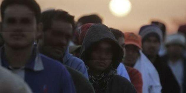 Treviso, kosovari chiedono asilo politico: