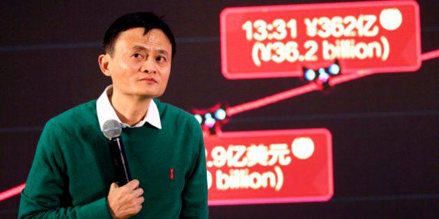 Jack Ma, Alibaba fa il boom di incassi nel Single Day. Lui ammette: