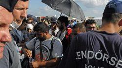 Massima allerta su Giubileo. Migranti schedati con l'identificazione