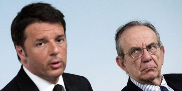 Le proposte di Renzi e Padoan alla Ue: Eurobond per i migranti, più flessibilità, superministro delle...