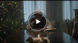 10 motivi per cui non commuoversi guardando lo spot natalizio del nonno