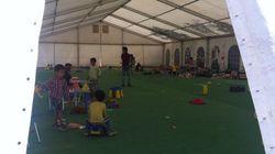 Elezioni Grecia. L'emergenza profughi sul voto: viaggio nel primo centro