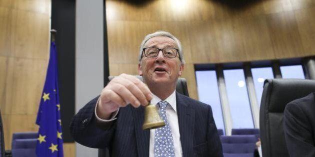 LuxLeaks, Jean Claude Juncker: