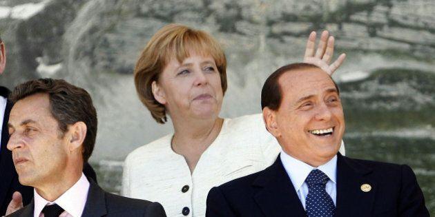 WikiLeaks: la caduta di Silvio Berlusconi nelle intercettazioni Usa. Protesta Forza Italia. Farnesina...