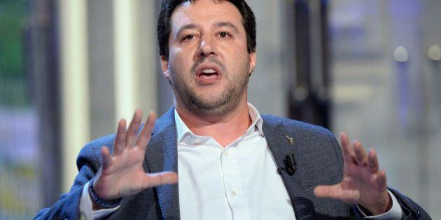 Matteo Salvini stoppa la Lega dei popoli e ha in mente un partito nazionale con il suo