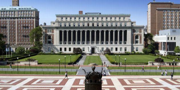 Columbia University: l'idea di welfare al tempo di