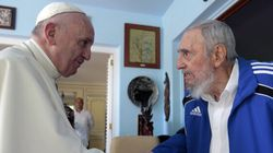 Papa Francesco a Cuba:
