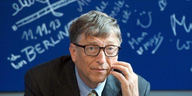 Apple-Fbi, scende in campo Bill Gates di Microsoft: