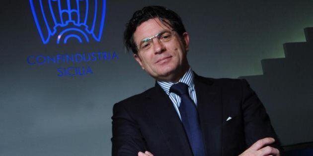 Indagato Antonello Montante presidente Confindustria Sicilia. Simbolo dell'antimafia, si difende: