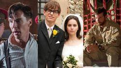 I film candidati agli Oscar e l'ossessione del