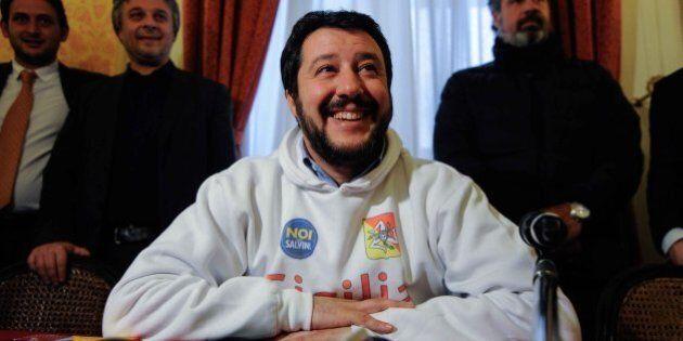 Noi con Salvini: 40 mila domande per aderire al movimento del leader della Lega Nord. Ecco come ci si