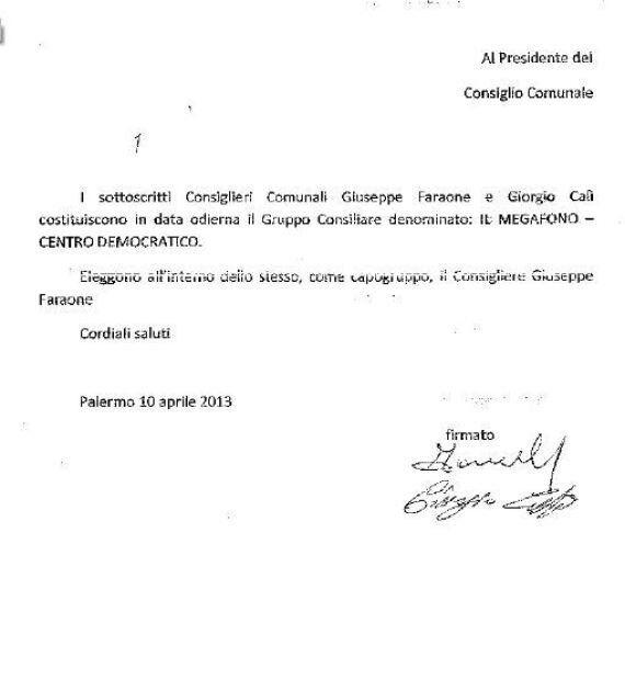 Giuseppe Faraone Arrestato, il consigliere che nessuno vuole: Rosario Crocetta lo scarica e Matteo Salvini...