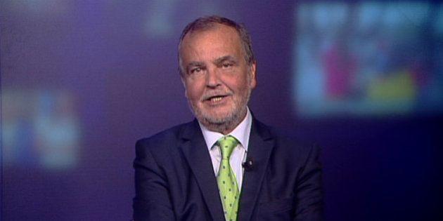 Roberto Calderoli sul ddl Boschi: