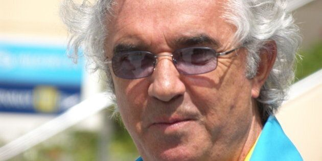 Flavio Briatore risponde a Francesca Barracciu sul caso Colosseo: