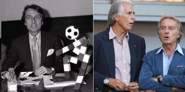 Roma 2024, Luca Cordero di Montezemolo sarà il presidente del comitato promotore delle Olimpiadi