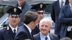 De Luca imbarca tutti, ma Renzi blocca i sindaci indagati (di P.