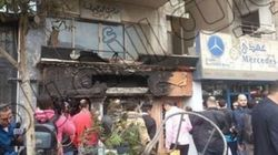 Molotov in un night club del Cairo. Almeno 12 morti