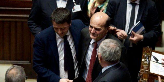 Banchetto Day del Pd il 5 e 6 dicembre, per Matteo Renzi un inusuale ritorno alle vecchie pratiche della