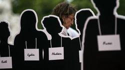 La scia di morte di Boko Haram. Centinaia di cadaveri nelle fosse