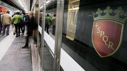 Sospesi i lavori della Metro C di Roma, l'amministrazione non
