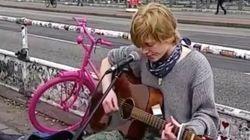 I musicisti di strada del pianeta si danno appuntamento
