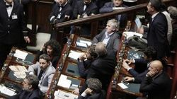 Il fascismo renziano tra i crisantemi dell'asse Sel - Brunetta e la paura del