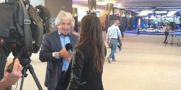 Beppe Grillo su legge elettorale e Quirinale pronto al dialogo: