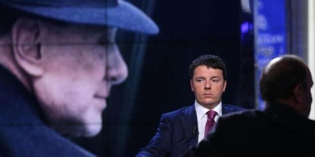 Matteo Renzi Silvio Berlusconi incontro: il Nazareno regge ma c'è ancora da