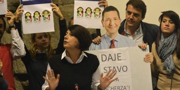 Multe a Ignazio Marino, il sindaco di Roma sempre più solo ma non cadrà. I malpancisti Pd non voteranno...
