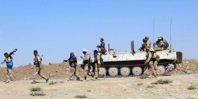 Guerra all'Isis, Karim Sinjari, comandante peshmerga curdo, all'Huffpost: