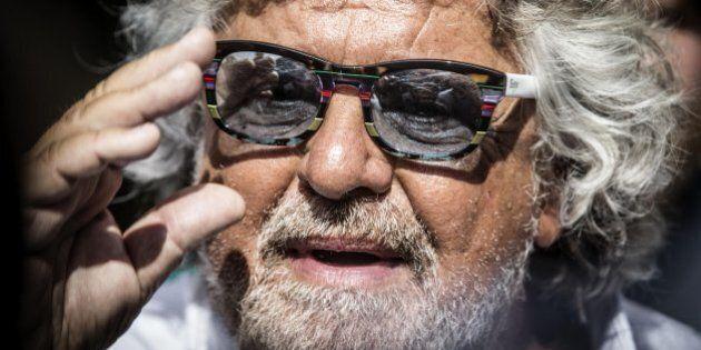Blog Beppe Grillo, appello a destra e sinistra per un fronte europeo anti-rigore a sostegno della