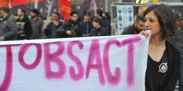 Jobs Act. Autonomi e precari domani sotto il ministero del Lavoro: lettera aperta a Poletti, ci