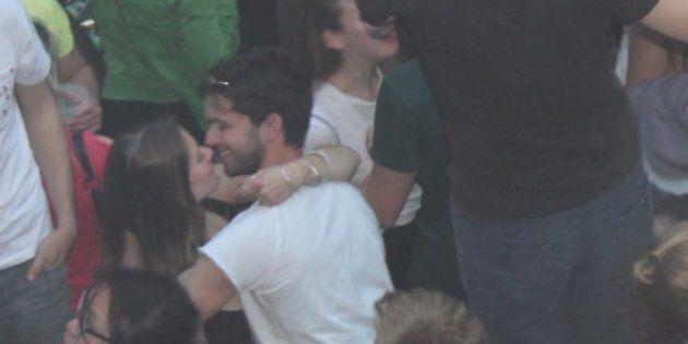 #AiutiamoGiovanni a ritrovare la ragazza misteriosa: un giovane italiano cerca la giovane baciata a Berlino...