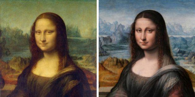 7 famose opere d'arte che risultano diverse da come erano state inizialmente concepite