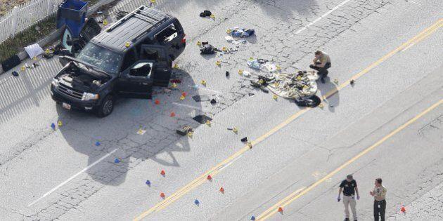San Bernardino, la polizia: Tashfeen Malik aveva espresso sostegno ad al Baghdadi. L'Isis rivendica la