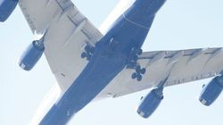 Migrante cade dal carrello di un aereo. Muore a pochi passi dalla terra promessa: