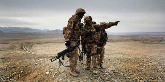 Nyt rivela: in Afghanistan i soldati americani hanno l'ordine di ignorare abusi sessuali sui