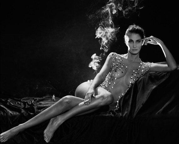 L'occhio, il cuore e la mente di Gian Paolo Barbieri, il fotografo della moda e delle