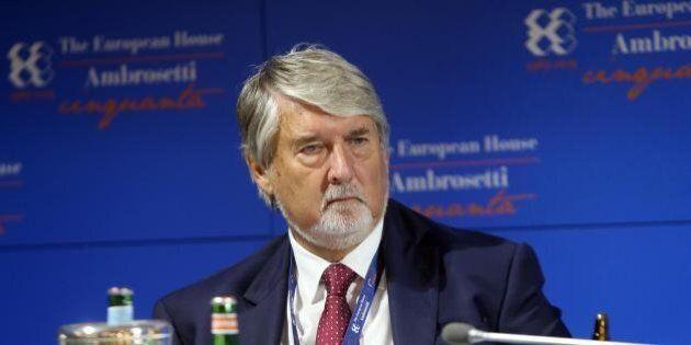 Pensioni, Giuliano Poletti: