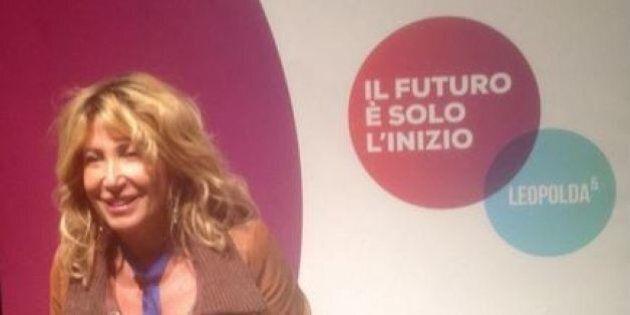 Rapporto sul Pd Roma: Patrizia Prestipino, candidata alle primarie: