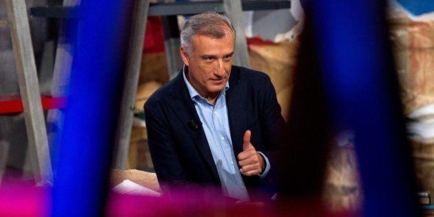 Piero Marrazzo se ne va a Gerusalemme. Sarà corrispondente Rai in Israele da
