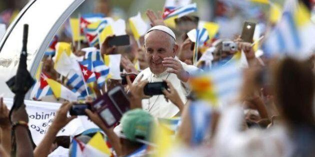 Lo scacco matto di Papa Francesco: servire
