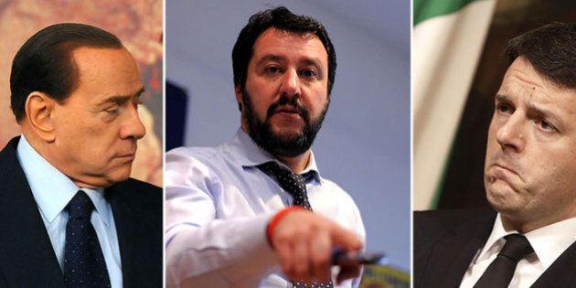 Riforme, dentro Forza Italia monta la rivolta verso la svolta