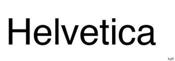 Curriculum? Non usare questi font: Times New roman e Arial, sì a Helvetica, Garamond e Verdana