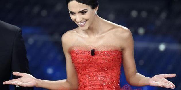 Rocio Munoz Morales moglie di Raul Bova twitta: