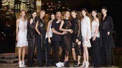La moda di Givenchy si apre alla