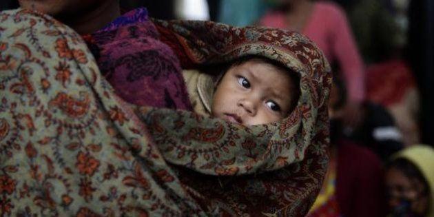 La testimonianza dal Nepal: c'è bisogno di tutto, serve molto più