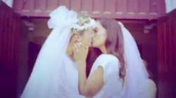 Questo video vi farà capire che l'amore non è mai